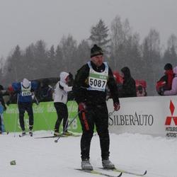 41. Tartu Maraton - Meelis Kaar (5087)