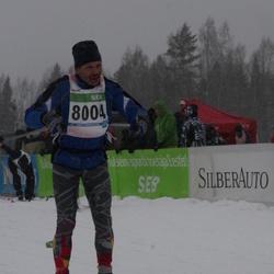 41. Tartu Maraton - Aare Kiik (8004)