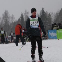 41. Tartu Maraton - Andre Karja (5468)