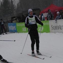 41. Tartu Maraton - Artur Jugaste (5360)
