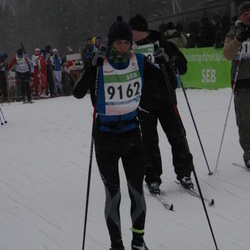 41. Tartu Maraton - Samuel Starke (9162)