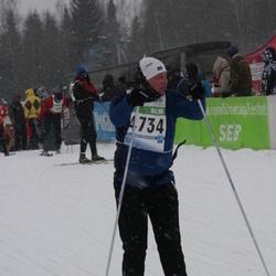 41. Tartu Maraton - Agris Eensalu (4734)