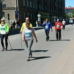 Narva Energiajooks - Jelena Babjak (5726), Elisabeth-Maria Roosimägi (5918)