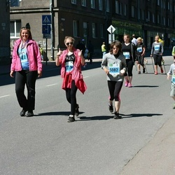 Narva Energiajooks - Maarika Kelder (5082), Veronika Simonenko (5411), Sten Kelder (5502)
