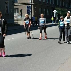Narva Energiajooks - Leelo Howard (5137), Nastja Nizenskaja (5779), Jana Mjazina (5915)