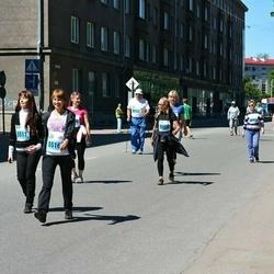 Narva Energiajooks - Inge Kasesalk (5065), Tatjana Petrunina (5511), Olga Sakharuk (5516)