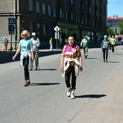 Narva Energiajooks - Tatijana Matveeva (767), Riina Hämarsalu (5180)