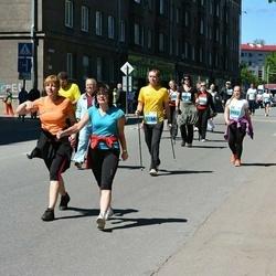 Narva Energiajooks - Toomas Randoja (5184), Anna-Maria Otstavel (5493)