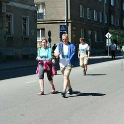 Narva Energiajooks - Kati Teelahk (5298), Urmas Teelahk (5299)