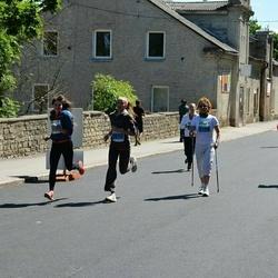 Narva Energiajooks - Galina Konoš (5105), Ljubov Rumjantseva (5108), Jevgenia Kuznetsova (5916)