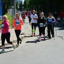 Narva Energiajooks - Janne Klais (5248), Jana Mjazina (5915)