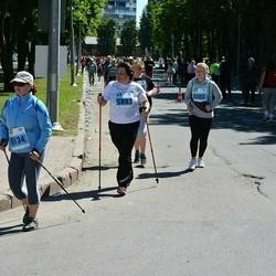 Narva Energiajooks - Anna Gorlovits (5134), Karoliine Teelahk (5302), Natalja Tretjakova (5883)