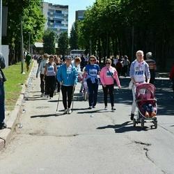 Narva Energiajooks - Katrin Marustsenko (5676), Liidia Marustsenko (5678), Anni Radala-Pratkunas (5867)