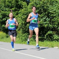 Narva Energiajooks - Kaarel Piip (26), Argo Jõesoo (66)