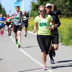 Narva Energiajooks - Brit Rammul (574)