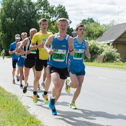 Narva Energiajooks - Mark Mendel (14), Anton Salinin (36)