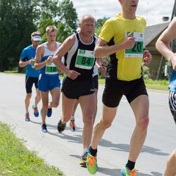 Narva Energiajooks - Indrek Ilumäe (20), Ago Veilberg (84)