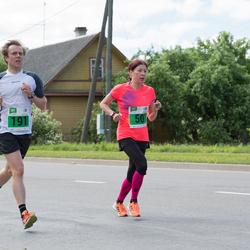 Narva Energiajooks - Margit Mälter (50), Renat Vafin (191)