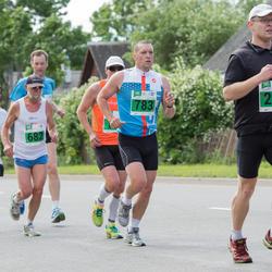 Narva Energiajooks - Sander Pihlak (246), Andrei Semenkov (783)