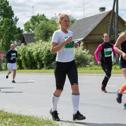 Narva Energiajooks - Natalia Chaplygina (322), Marilin Raudsik (339)