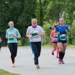 Narva Energiajooks - Margit Partei (508), Kaidar Viikman (592), Anne Pirn (621)