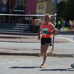 Narva Energiajooks - Andrus Lein (9), Marti Medar (65)