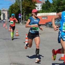 Narva Energiajooks - Janar Juhkov (13), Kaisa Kukk (49)