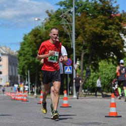 Narva Energiajooks - Toomas Veber (231), Rene Haavre (811)