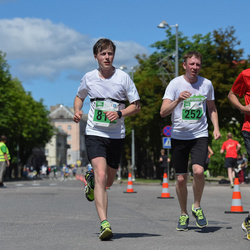 Narva Energiajooks - Toomas Veber (231), Indrek Kesperi (252)