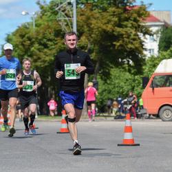 Narva Energiajooks - Sten Pisang (545)