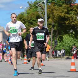Narva Energiajooks - Roman Panov (164), Rain Hallimäe (299)