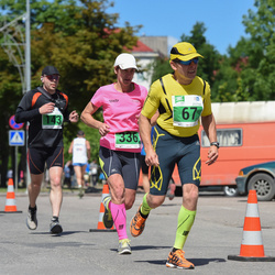Narva Energiajooks - Margus Tubalkain (67), Marina Järve (336)