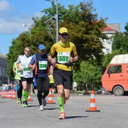 Narva Energiajooks - Heiki Rebane (601)