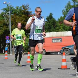 Narva Energiajooks - Kaido Karjus (179), Viktor Tyagunov (226)