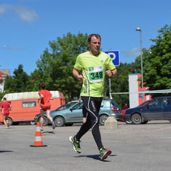 Narva Energiajooks - Aleksandr Beljantsev (227), Risto Viirg (348)