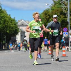 Narva Energiajooks - Mati Ruul (250), Kaja Jõemets (554)