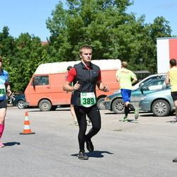 Narva Energiajooks - Tiia Riis (292), Marko Vest (389)