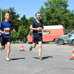Narva Energiajooks - Aleksei Šadrin (23), Jan Golõnski (934)