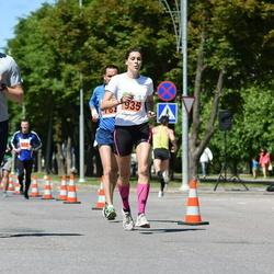 Narva Energiajooks - Siim Kukk (550), Manuela Pihlap (935)