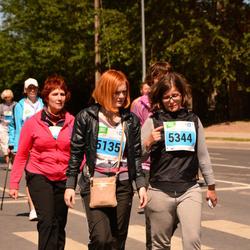 Narva Energiajooks - Maria Toompere (5135), Maria Aleksandrova (5344)
