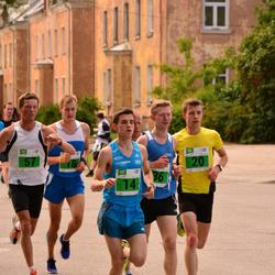 Narva Energiajooks - Mark Mendel (14), Indrek Ilumäe (20), Anton Salinin (36), Sander Hannus (57)
