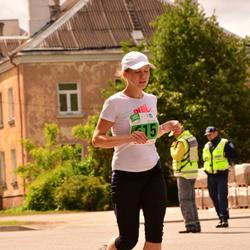 Narva Energiajooks - Helen Ainelo (615)