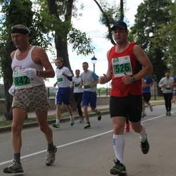 Narva Energiajooks - Marek Viiklaid (526), Oleg Tihhonov (842)
