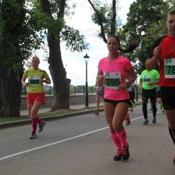 Narva Energiajooks - Katrin Kala (623), Ando Mesi (789), Deevi Ots (790)