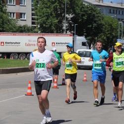 Narva Energiajooks - Jüri Saar (212)