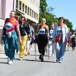 Narva Energiajooks - Veera Osis (5256), Jelena Ostsepkova (5261)