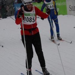 41. Tartu Maraton - Annely Peet (8085)