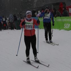 41. Tartu Maraton - Andrus Nõmmisto (8044), Brita Liivamaa (8088)