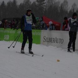 41. Tartu Maraton - Aare Krämann (5095)