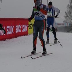 41. Tartu Maraton - Alar Savastver (86)